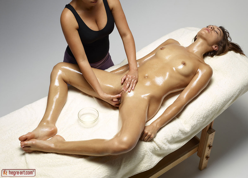 erotic body massage video hegre art